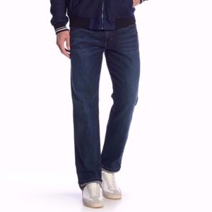 Joe's 'Gordon' Dark Wash Tailored Fit Jean